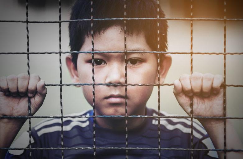 UN-Studie: Etwa 7 Millionen Jungen werden ihrer Freiheit beraubt