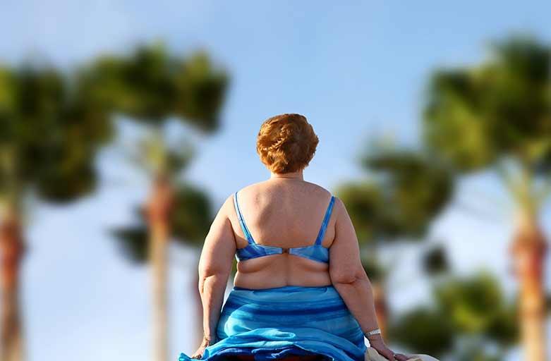 Doppelmoral im Textvergleich: Sextourismus